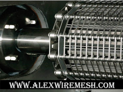 eye flex conveyor belt