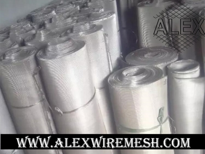 ss304 wire mesh