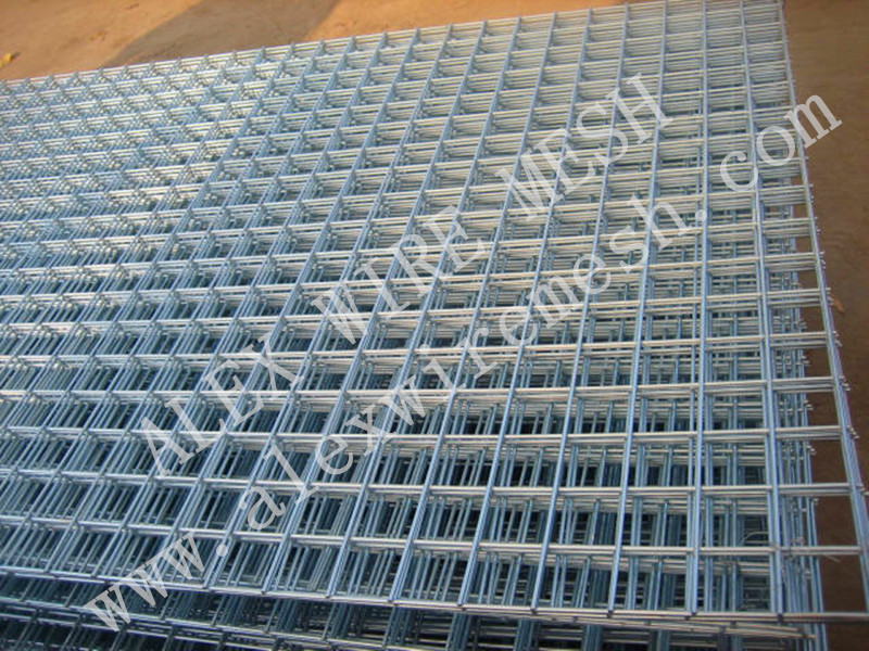 Galvanized Welded Wire Mesh Panel_Wire Mesh Factory|SS Wire Mesh ...