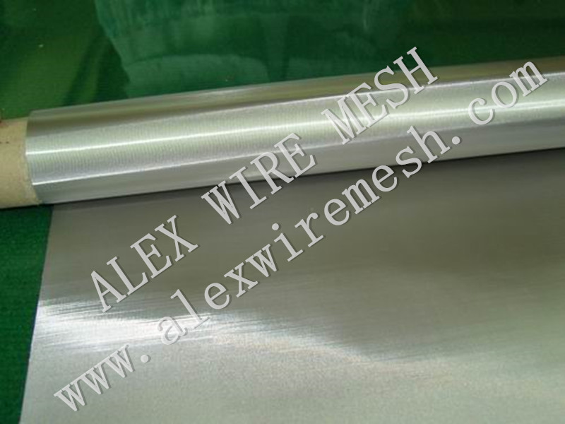 stainless 304 wire mesh