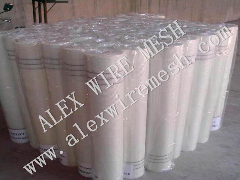 fiberglass dryer wall mesh