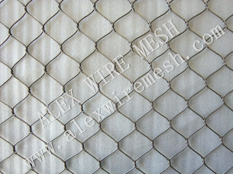 woven deorative wire mesh