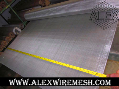 dutch stainless steel wire mesh