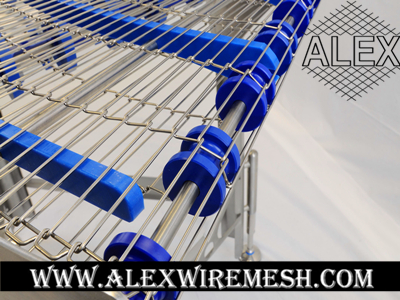 flat flex conveyor belt