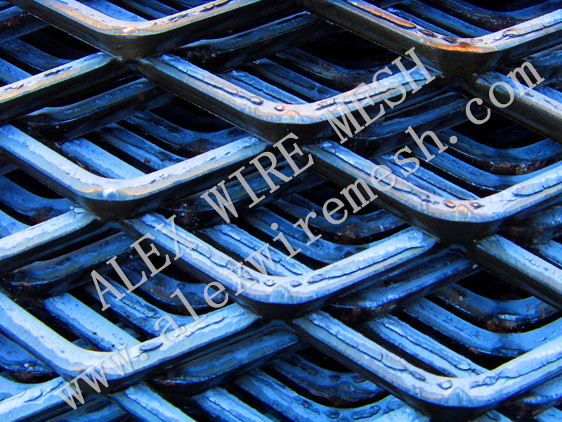 http://www.alexwiremesh.com/standard-expanded-metal-mesh.html
