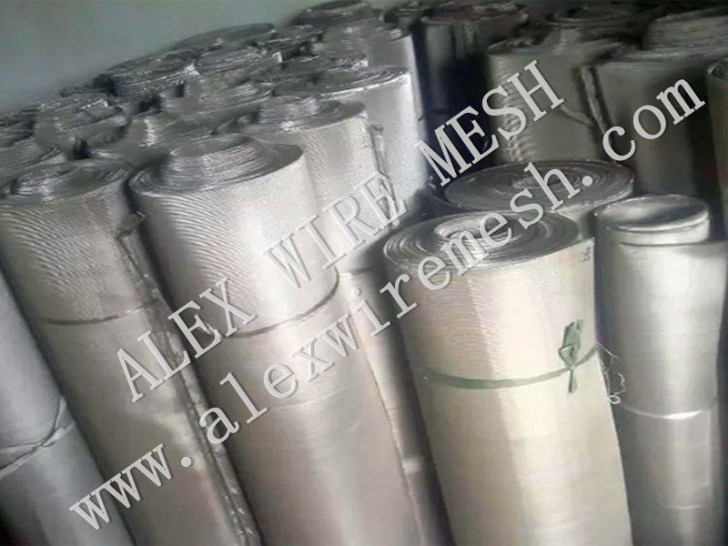 316L stainless mesh