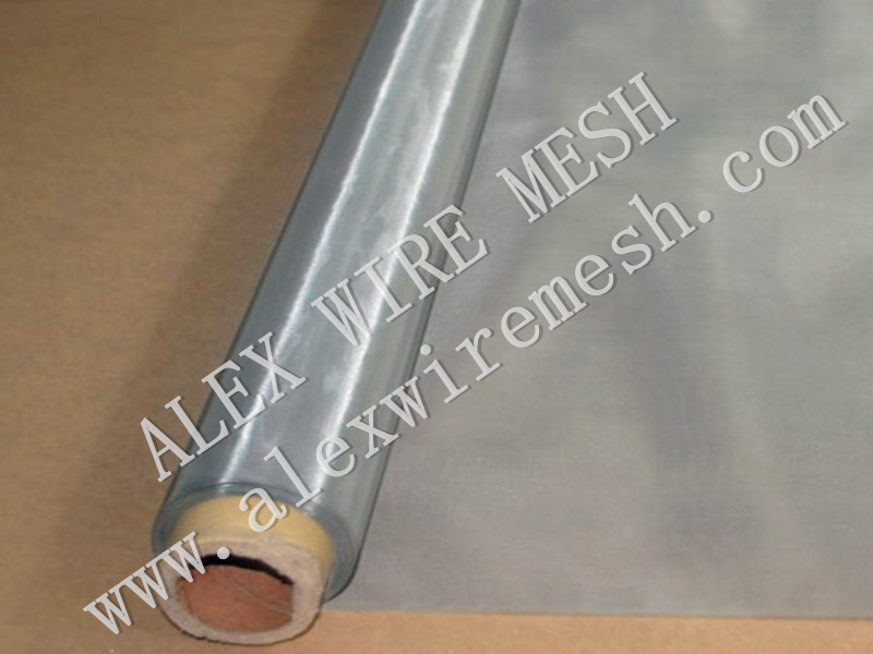 stainless screen mesh