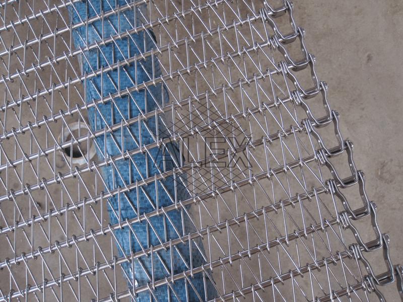 cam grid conveyor belt