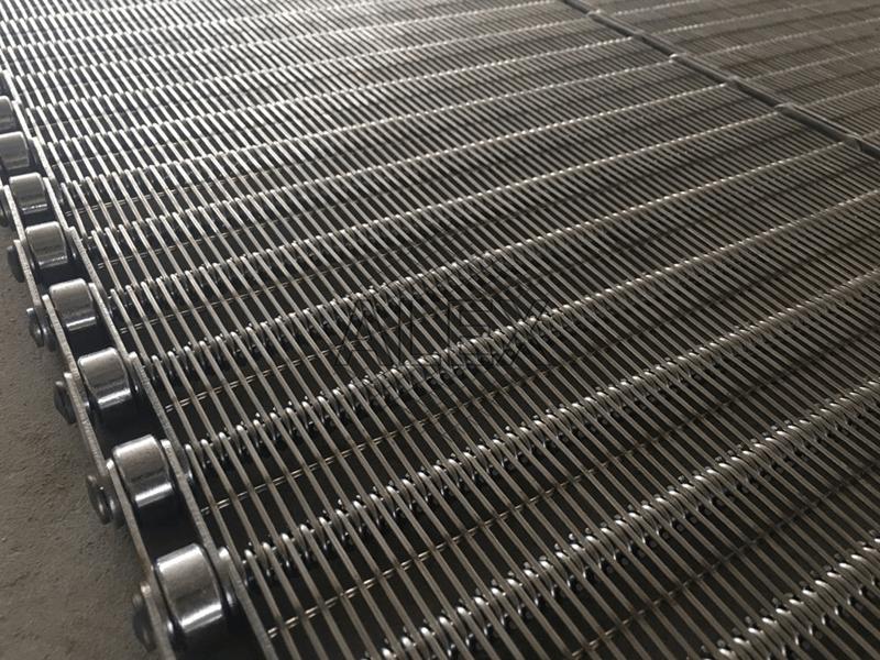 eye flex conveyor belt
